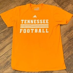 adidas Shirts - Adidas Tennessee Vols Football Shirt